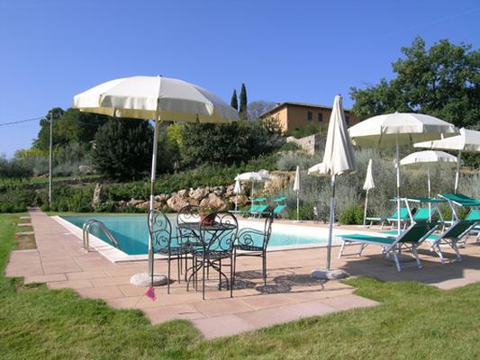 Ferienwohnung Freistehende Wohnung 1303 (363853), Casole d'Elsa, Florenz - Chianti - Mugello, Toskana, Italien, Bild 1