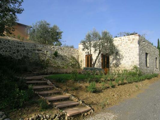 Ferienwohnung Freistehende Wohnung 1303 (363853), Casole d'Elsa, Florenz - Chianti - Mugello, Toskana, Italien, Bild 3