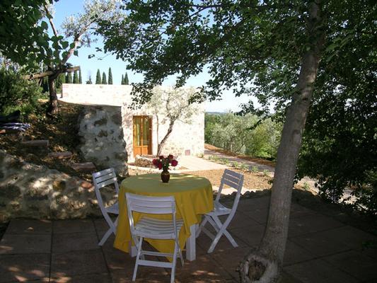 Ferienwohnung Freistehende Wohnung 1303 (363853), Casole d'Elsa, Florenz - Chianti - Mugello, Toskana, Italien, Bild 4
