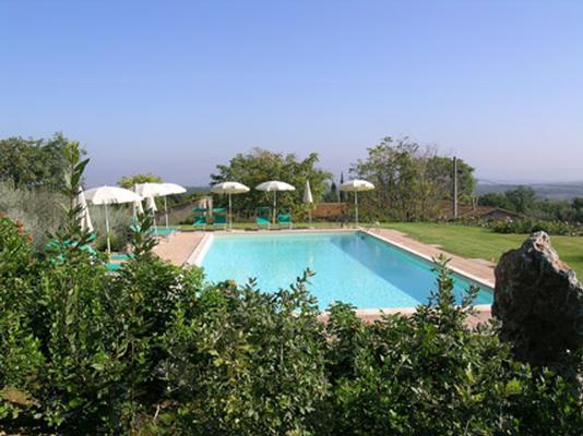 Ferienwohnung Freistehende Wohnung 1303 (363853), Casole d'Elsa, Florenz - Chianti - Mugello, Toskana, Italien, Bild 6