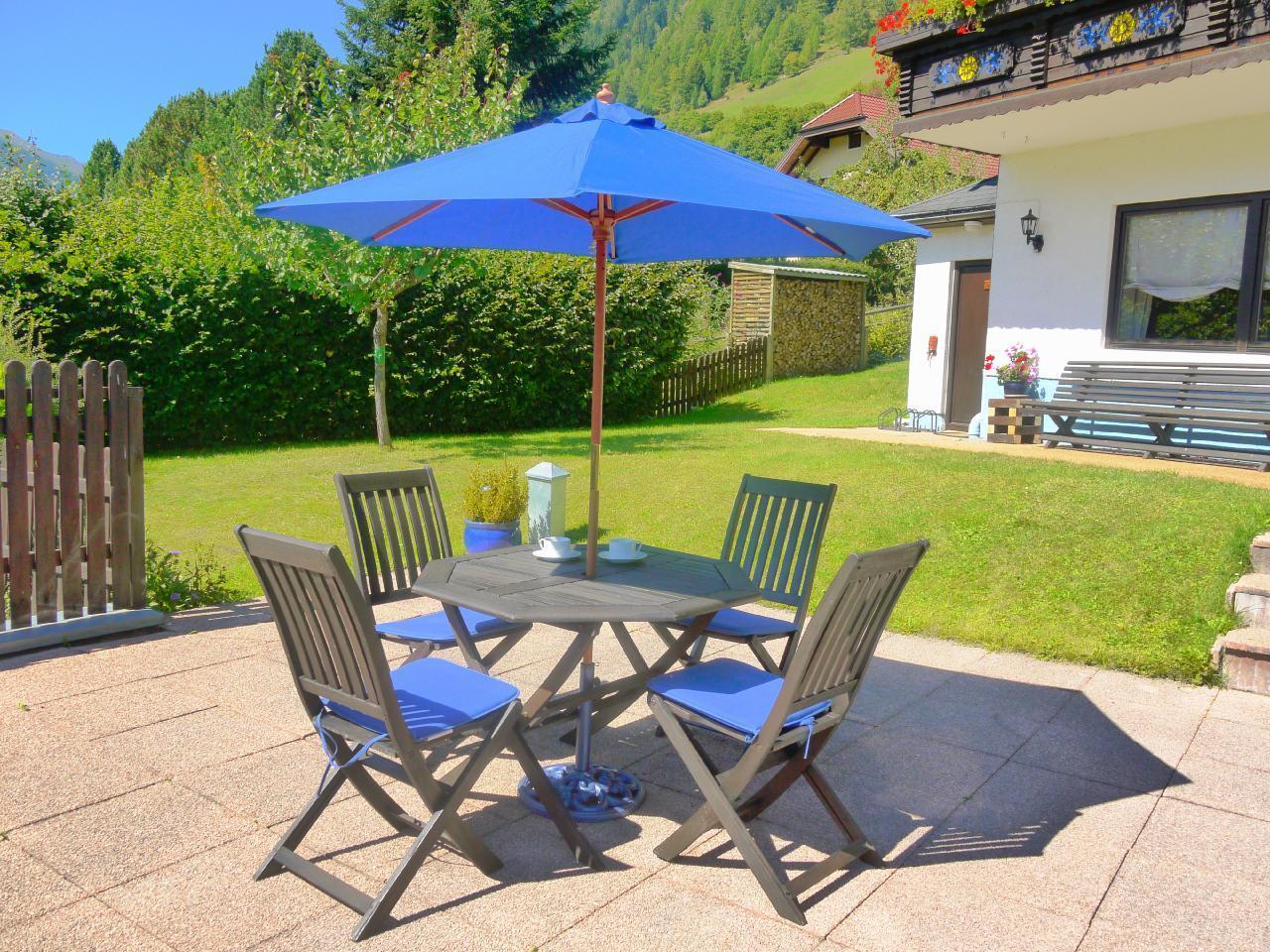 Appartement de vacances Apartment Aineck im Haus Bellevue (364335), St. Michael im Lungau, Lungau, Salzbourg, Autriche, image 24