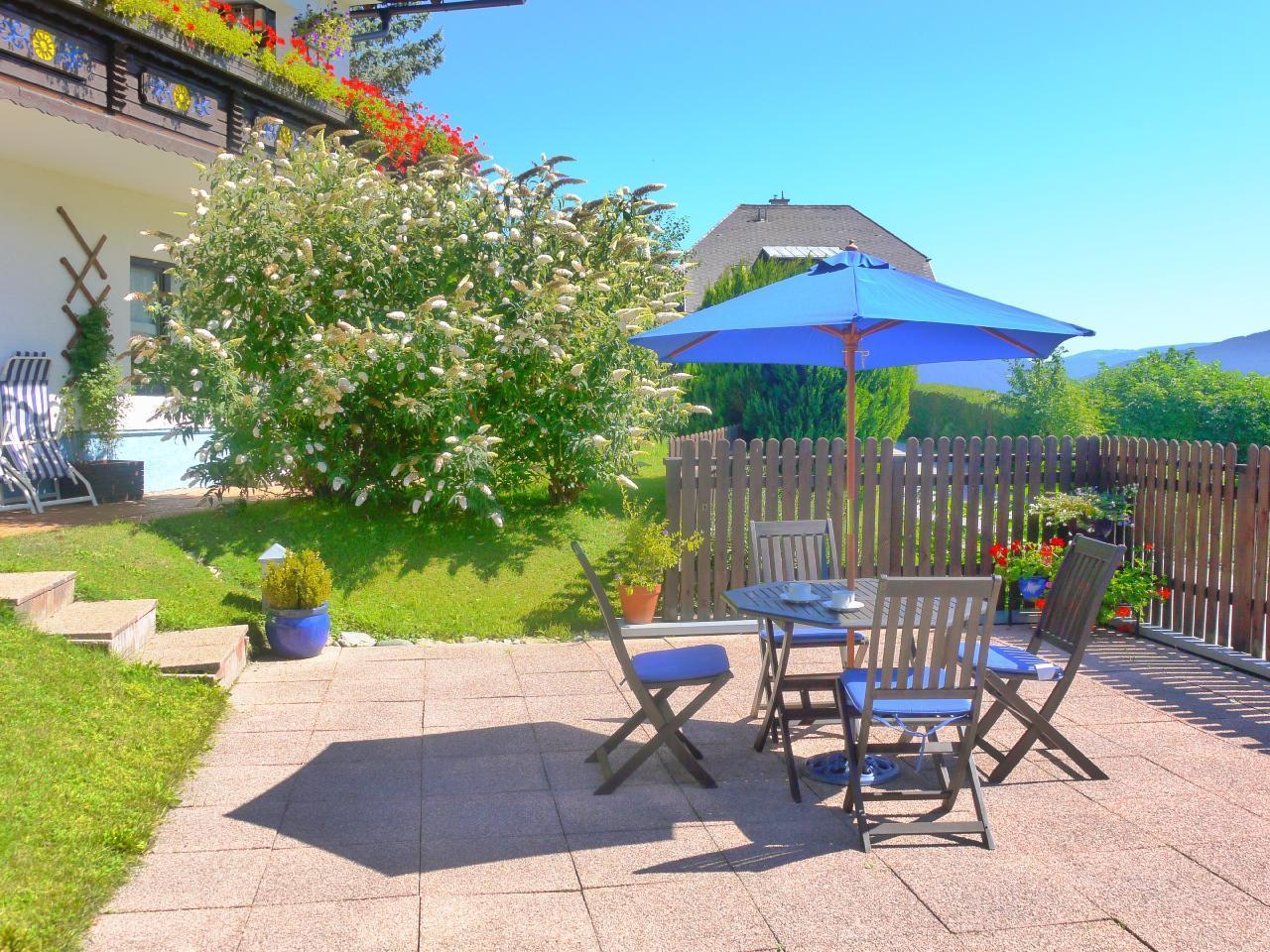 Appartement de vacances Apartment Aineck im Haus Bellevue (364335), St. Michael im Lungau, Lungau, Salzbourg, Autriche, image 25