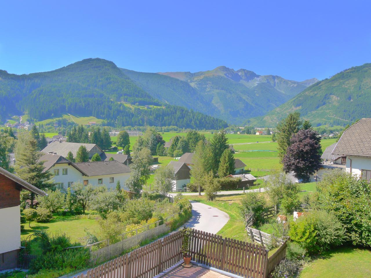 Appartement de vacances Apartment Aineck im Haus Bellevue (364335), St. Michael im Lungau, Lungau, Salzbourg, Autriche, image 11