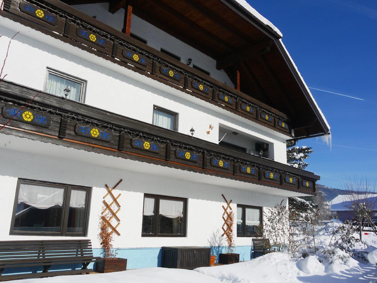 Appartement de vacances Apartment Aineck im Haus Bellevue (364335), St. Michael im Lungau, Lungau, Salzbourg, Autriche, image 30