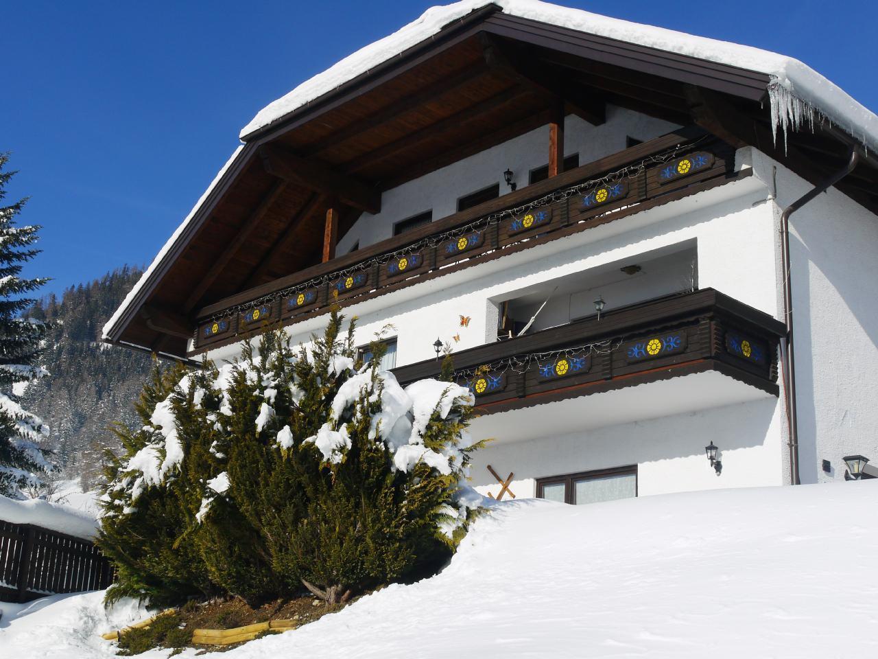 Appartement de vacances Apartment Aineck im Haus Bellevue (364335), St. Michael im Lungau, Lungau, Salzbourg, Autriche, image 5