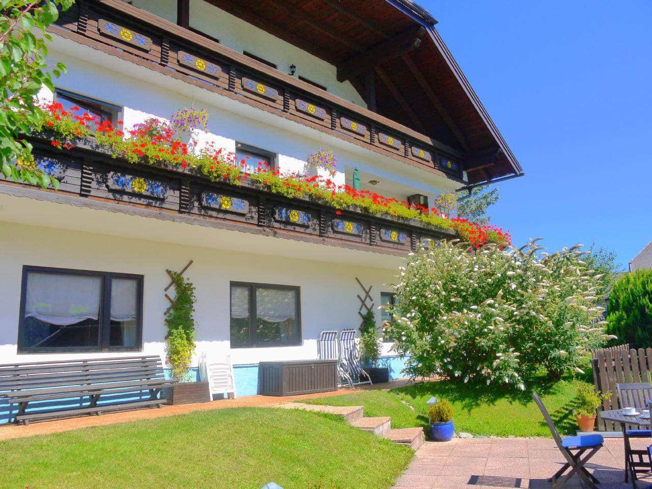 Appartement de vacances Apartment Aineck im Haus Bellevue (364335), St. Michael im Lungau, Lungau, Salzbourg, Autriche, image 1