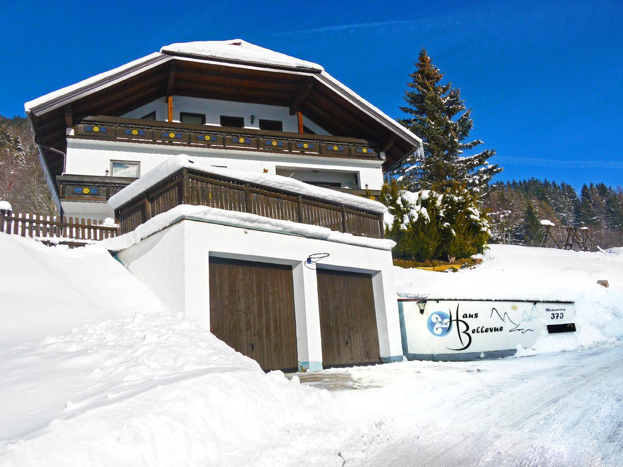 Appartement de vacances Apartment Aineck im Haus Bellevue (364335), St. Michael im Lungau, Lungau, Salzbourg, Autriche, image 32
