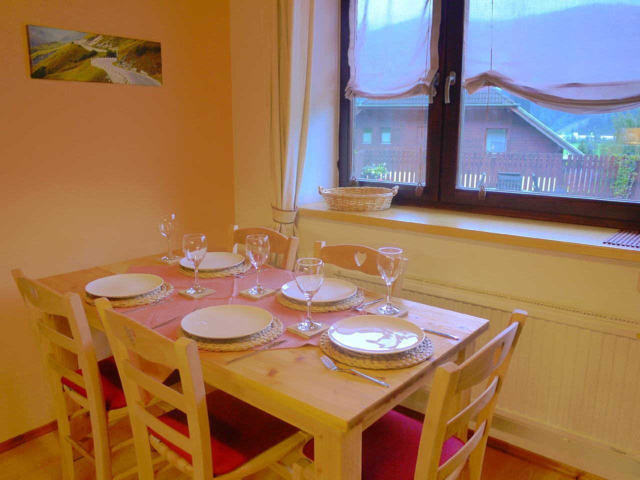 Appartement de vacances Apartment Aineck im Haus Bellevue (364335), St. Michael im Lungau, Lungau, Salzbourg, Autriche, image 15