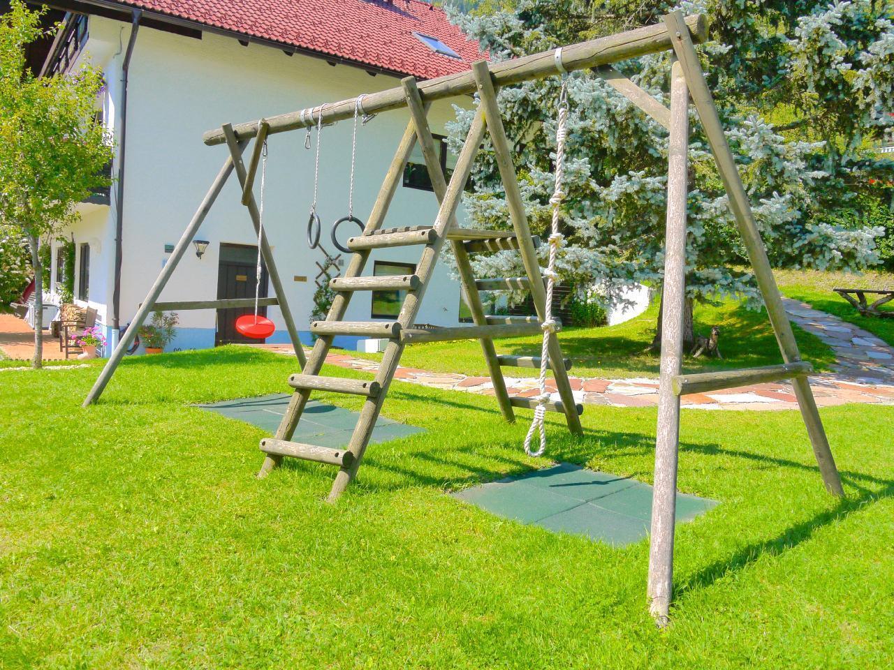 Appartement de vacances Apartment Aineck im Haus Bellevue (364335), St. Michael im Lungau, Lungau, Salzbourg, Autriche, image 38
