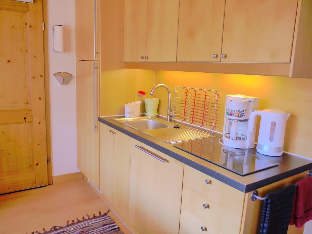 Appartement de vacances Apartment Aineck im Haus Bellevue (364335), St. Michael im Lungau, Lungau, Salzbourg, Autriche, image 14