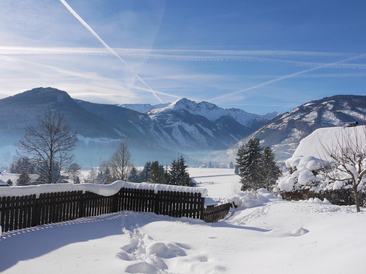 Appartement de vacances Apartment Aineck im Haus Bellevue (364335), St. Michael im Lungau, Lungau, Salzbourg, Autriche, image 6