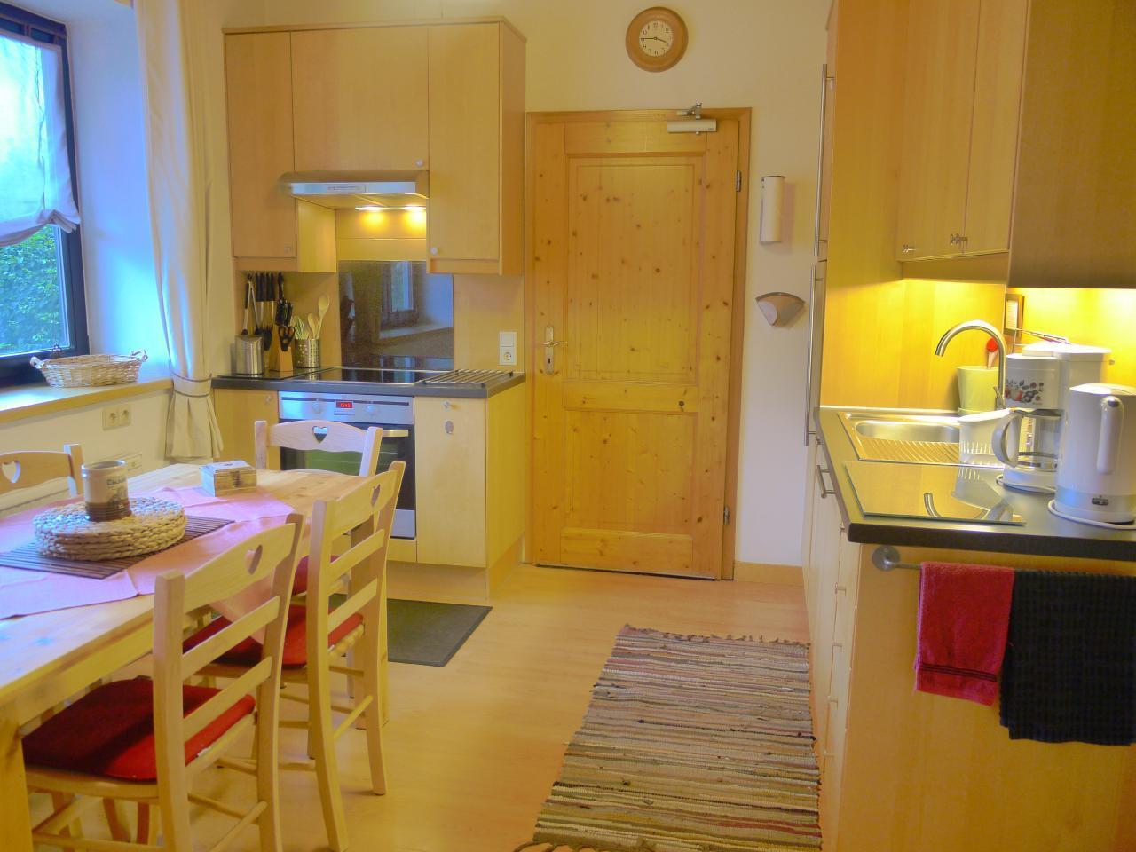 Appartement de vacances Apartment Aineck im Haus Bellevue (364335), St. Michael im Lungau, Lungau, Salzbourg, Autriche, image 7