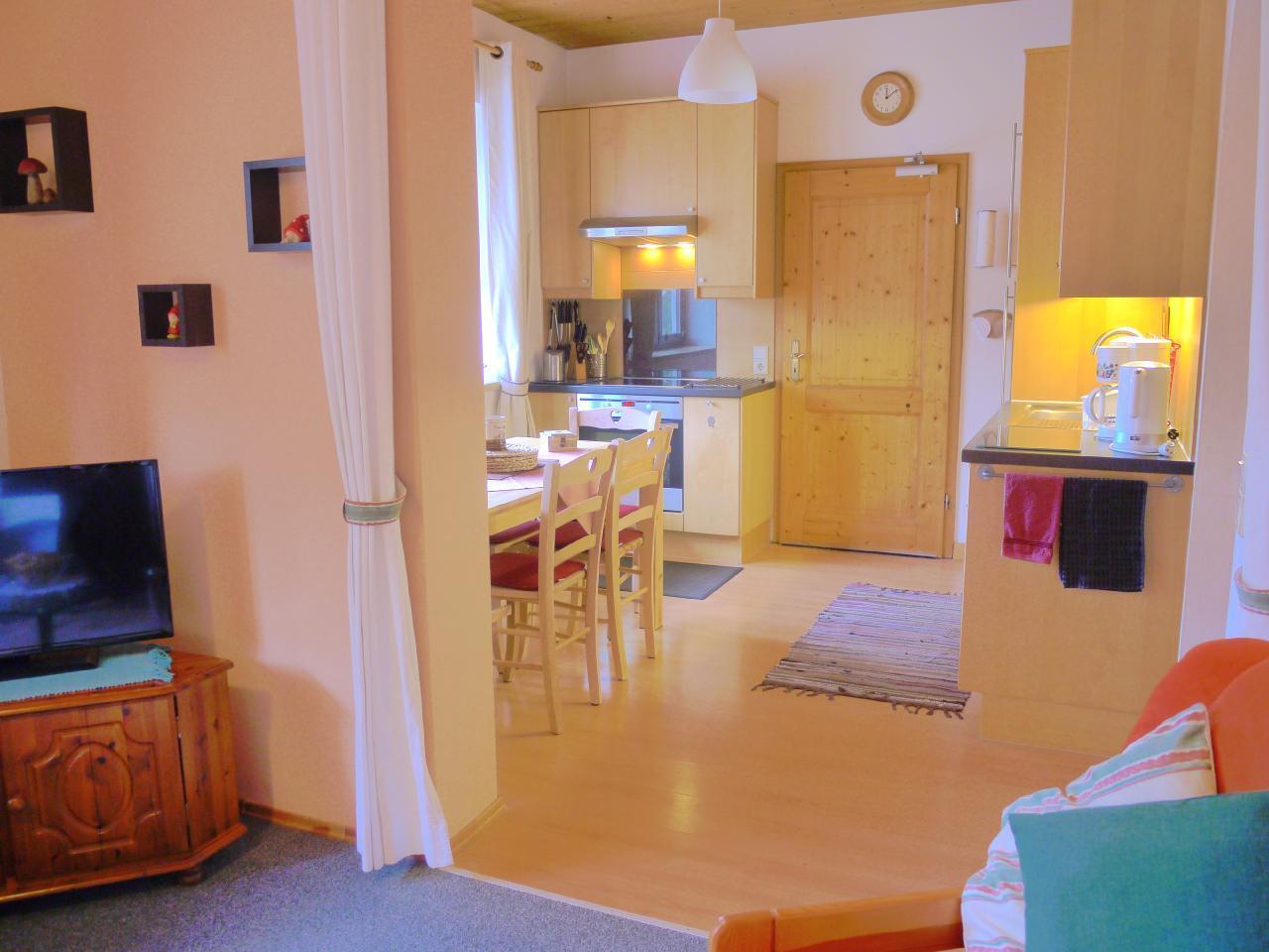 Appartement de vacances Apartment Aineck im Haus Bellevue (364335), St. Michael im Lungau, Lungau, Salzbourg, Autriche, image 13