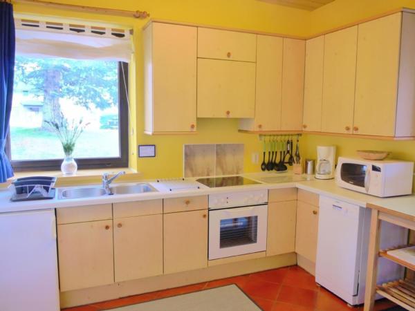 Ferienwohnung Apartment Grosseck im Haus Bellevue (364336), St. Michael im Lungau, Lungau, Salzburg, Österreich, Bild 6