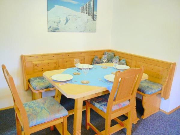 Ferienwohnung Apartment Grosseck im Haus Bellevue (364336), St. Michael im Lungau, Lungau, Salzburg, Österreich, Bild 7