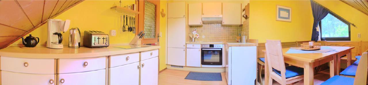 Ferienwohnung Apartment Speiereck im Haus Bellevue (364338), St. Michael im Lungau, Lungau, Salzburg, Österreich, Bild 16