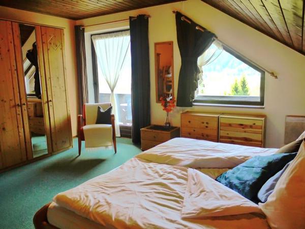 Ferienwohnung Apartment Speiereck im Haus Bellevue (364338), St. Michael im Lungau, Lungau, Salzburg, Österreich, Bild 8