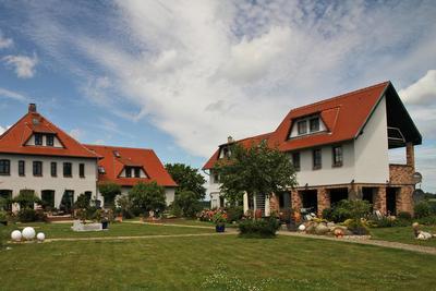 Ferienwohnung Ferienwohnanlage  Alte Molkerei Käserei 5 Sterne (364453), Rankwitz, Usedom, Mecklenburg-Vorpommern, Deutschland, Bild 1