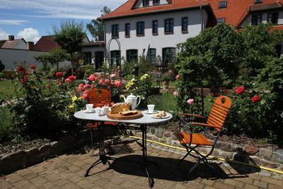 Ferienwohnung Ferienwohnanlage  Alte Molkerei Käserei 5 Sterne (364453), Rankwitz, Usedom, Mecklenburg-Vorpommern, Deutschland, Bild 9
