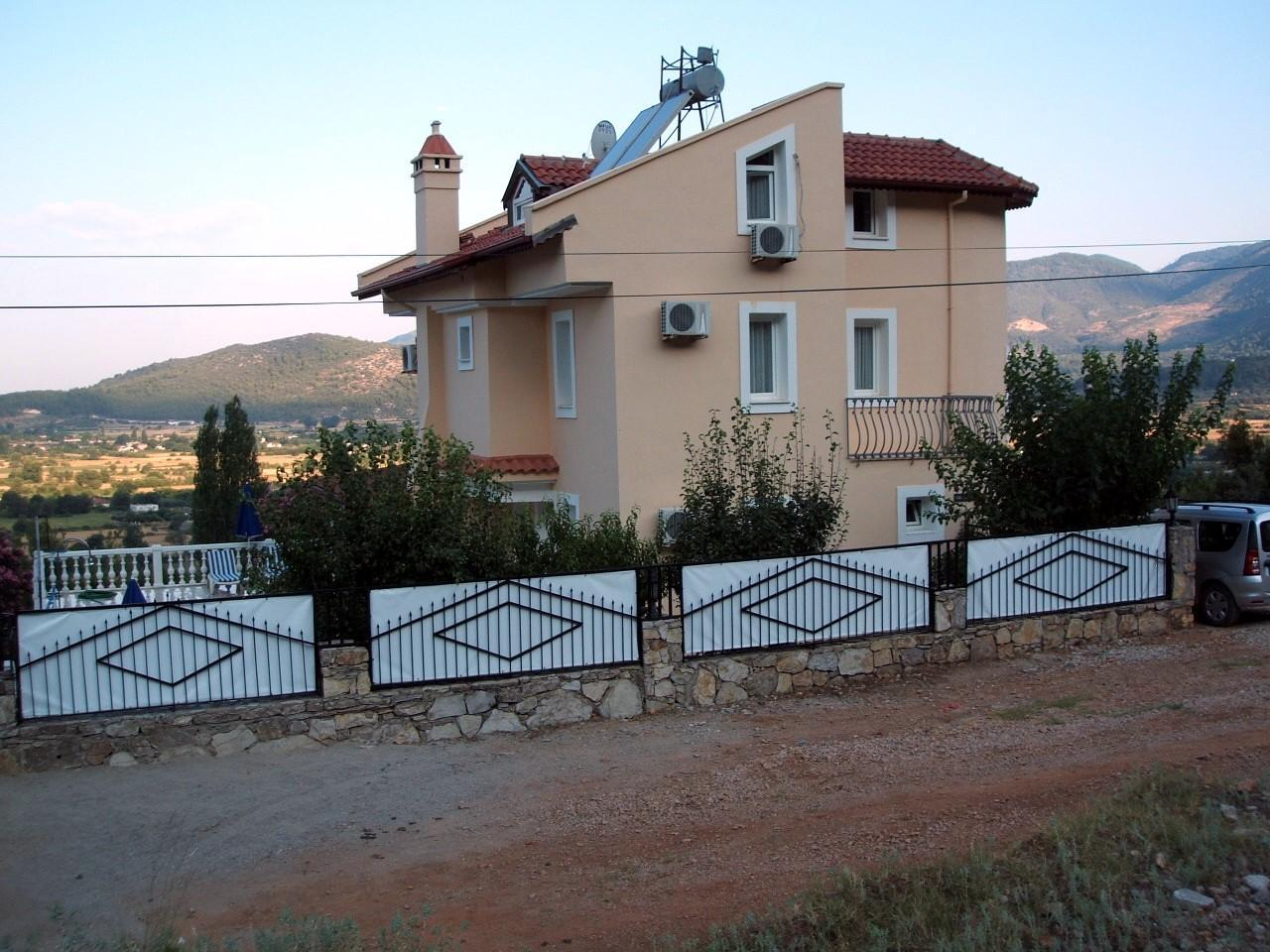 Holiday house Vacation Villa Kadyanda + Gym (364958), Fethiye, , Aegean Region, Turkey, picture 23