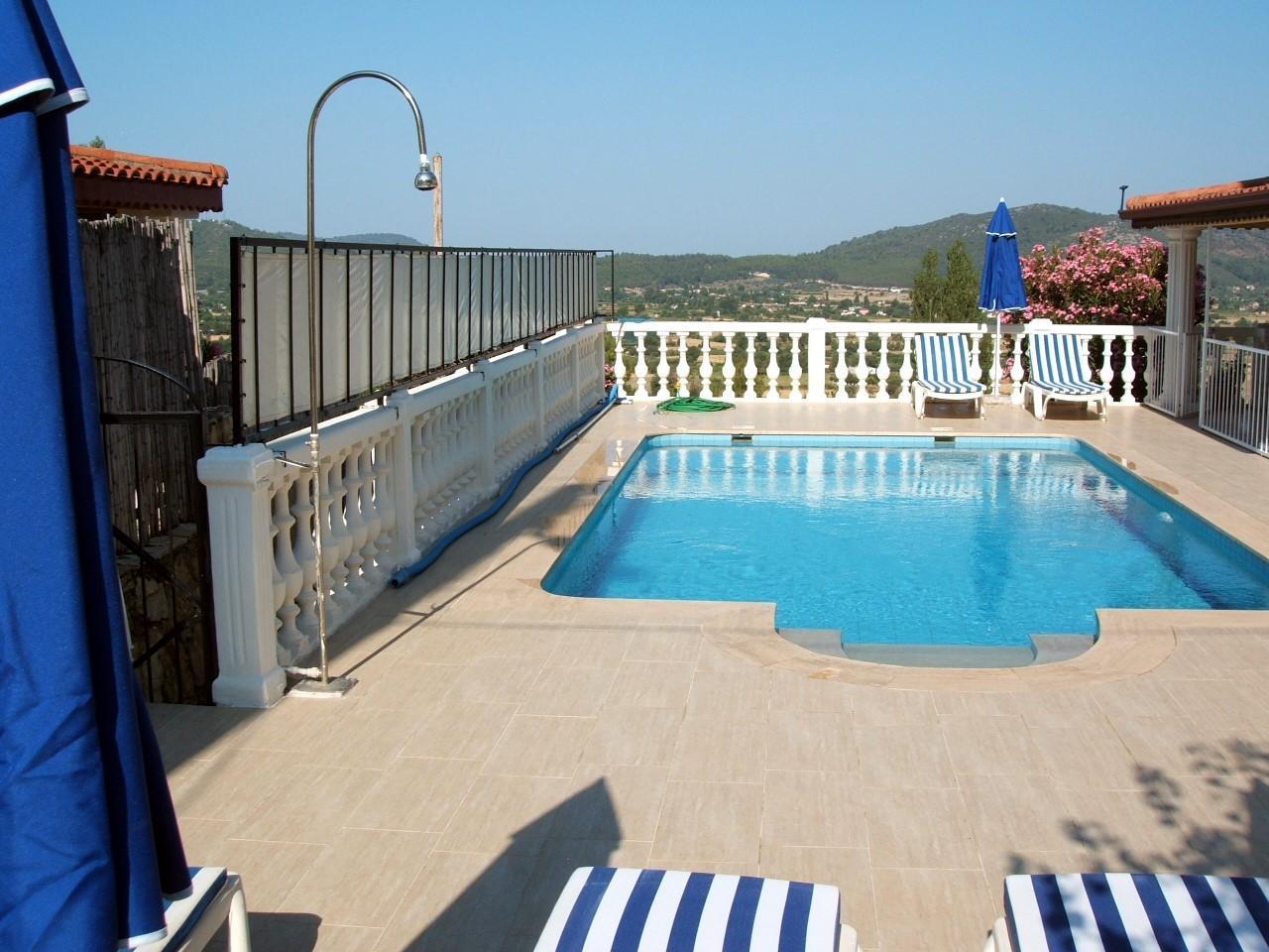 Ferienhaus Vacation Villa Kadyanda + Gym (364958), Fethiye, , Ägäisregion, Türkei, Bild 21