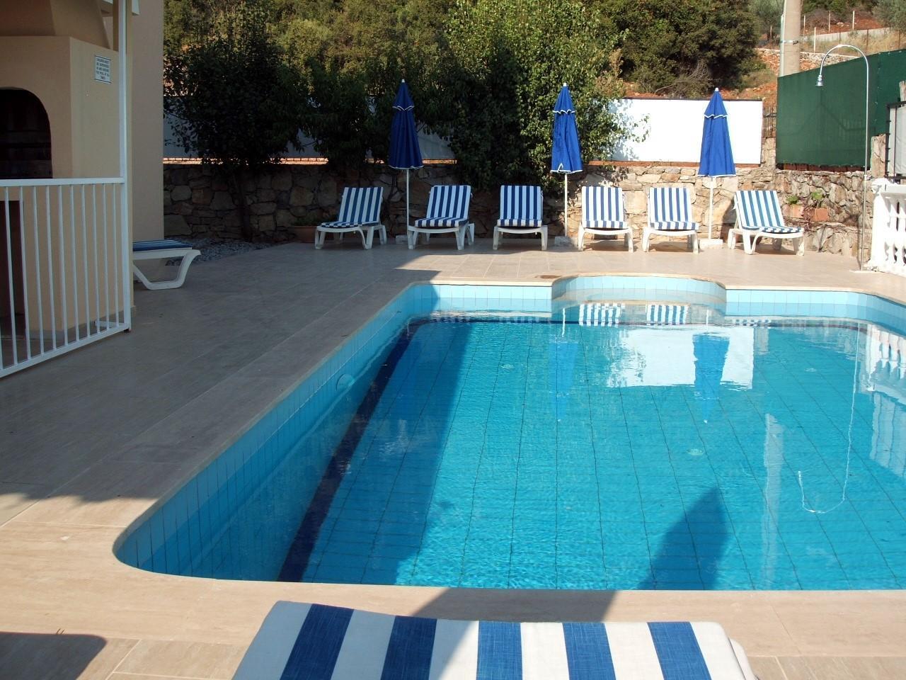 Ferienhaus Vacation Villa Kadyanda + Gym (364958), Fethiye, , Ägäisregion, Türkei, Bild 19