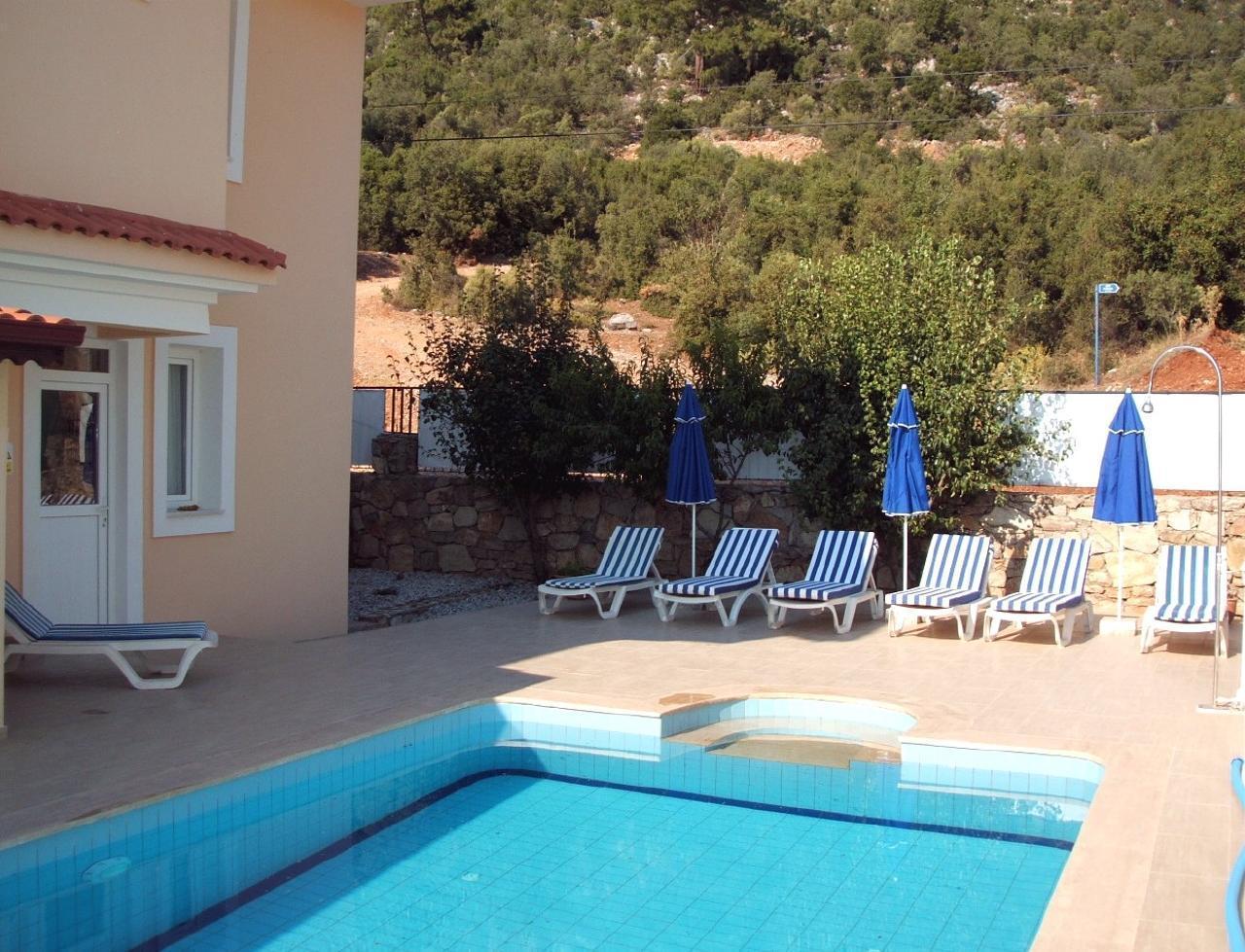 Ferienhaus Vacation Villa Kadyanda + Gym (364958), Fethiye, , Ägäisregion, Türkei, Bild 20