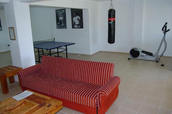Ferienhaus Vacation Villa Kadyanda + Gym (364958), Fethiye, , Ägäisregion, Türkei, Bild 11