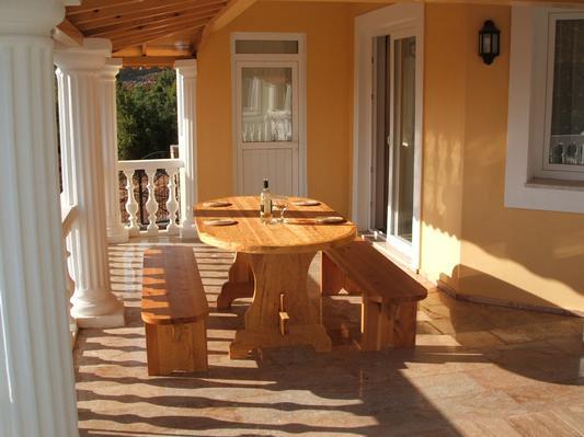 Ferienhaus Vacation Villa Kadyanda + Gym (364958), Fethiye, , Ägäisregion, Türkei, Bild 5