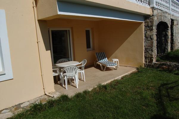 Ferienhaus Vacation Villa Kadyanda + Gym (364958), Fethiye, , Ägäisregion, Türkei, Bild 14