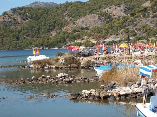 Ferienhaus Vacation Villa Kadyanda + Gym (364958), Fethiye, , Ägäisregion, Türkei, Bild 15
