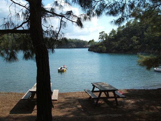 Ferienhaus Vacation Villa Kadyanda + Gym (364958), Fethiye, , Ägäisregion, Türkei, Bild 16