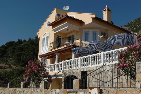 Ferienhaus Vacation Villa Kadyanda + Gym (364958), Fethiye, , Ägäisregion, Türkei, Bild 2