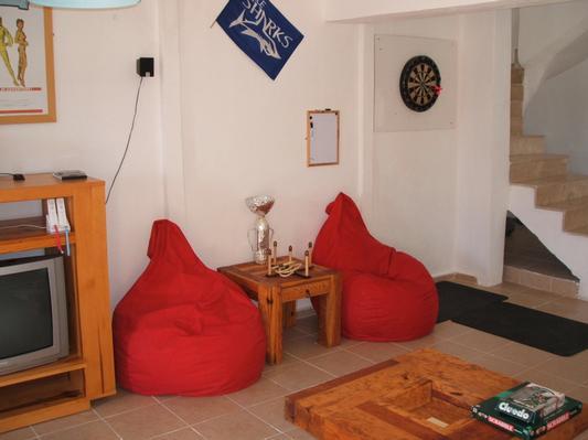 Ferienhaus Vacation Villa Kadyanda + Gym (364958), Fethiye, , Ägäisregion, Türkei, Bild 13