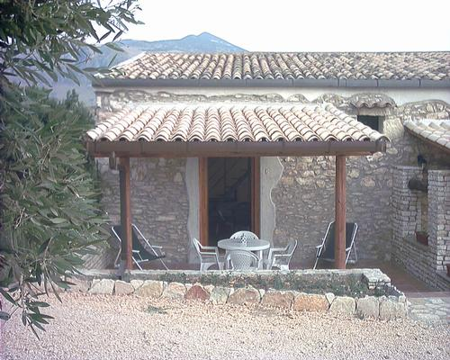 Holiday house RESIDENCE CIAULI - Agave (365020), Castellammare del Golfo, Trapani, Sicily, Italy, picture 1