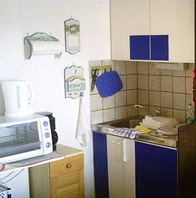 Ferienwohnung Weiherhaus STUDIOsus (365428), Garding, Nordfriesland, Schleswig-Holstein, Deutschland, Bild 4