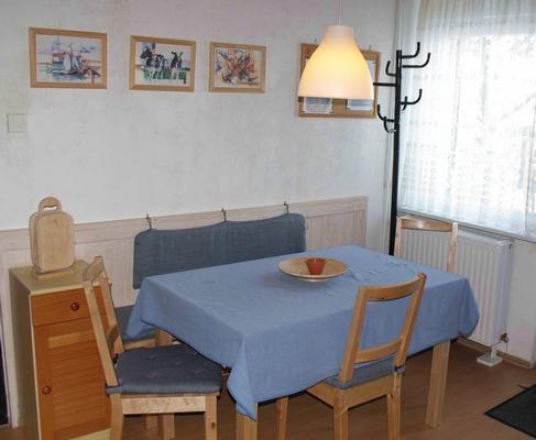 Ferienwohnung Weiherhaus STUDIOsus (365428), Garding, Nordfriesland, Schleswig-Holstein, Deutschland, Bild 6