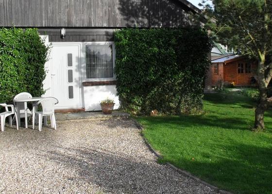 Ferienwohnung Weiherhaus STUDIOsus (365428), Garding, Nordfriesland, Schleswig-Holstein, Deutschland, Bild 3