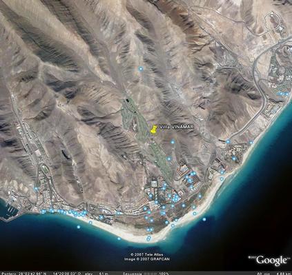 Ferienhaus Villa Vinamar (370715), Morro Jable, Fuerteventura, Kanarische Inseln, Spanien, Bild 21