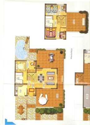 Ferienhaus Villa Vinamar (370715), Morro Jable, Fuerteventura, Kanarische Inseln, Spanien, Bild 37