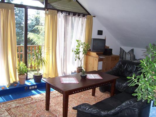 ferienwohnung bachus. Black Bedroom Furniture Sets. Home Design Ideas