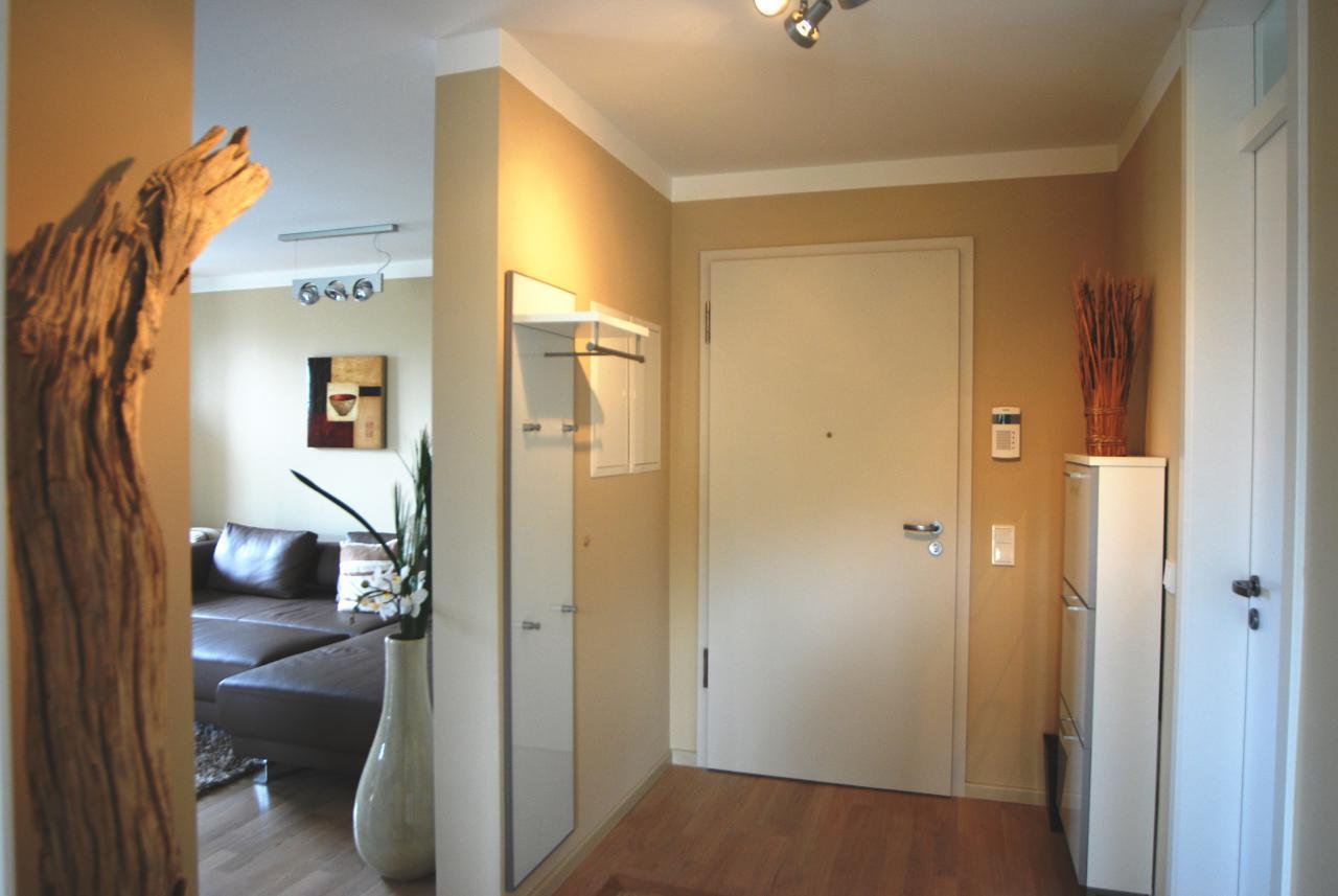 Ferienwohnung Luxus-Appartement Abendsonne*****mit Blick auf den Dorfteich (376040), Wenningstedt-Braderup, Sylt, Schleswig-Holstein, Deutschland, Bild 13