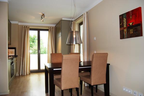 Ferienwohnung Luxus-Appartement Abendsonne*****mit Blick auf den Dorfteich (376040), Wenningstedt-Braderup, Sylt, Schleswig-Holstein, Deutschland, Bild 5