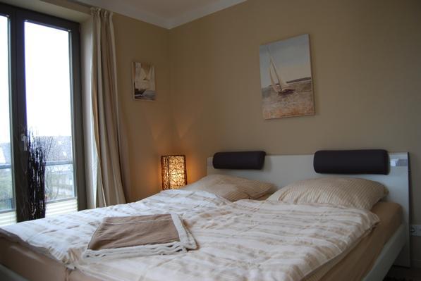 Ferienwohnung Luxus-Appartement Abendsonne*****mit Blick auf den Dorfteich (376040), Wenningstedt-Braderup, Sylt, Schleswig-Holstein, Deutschland, Bild 8