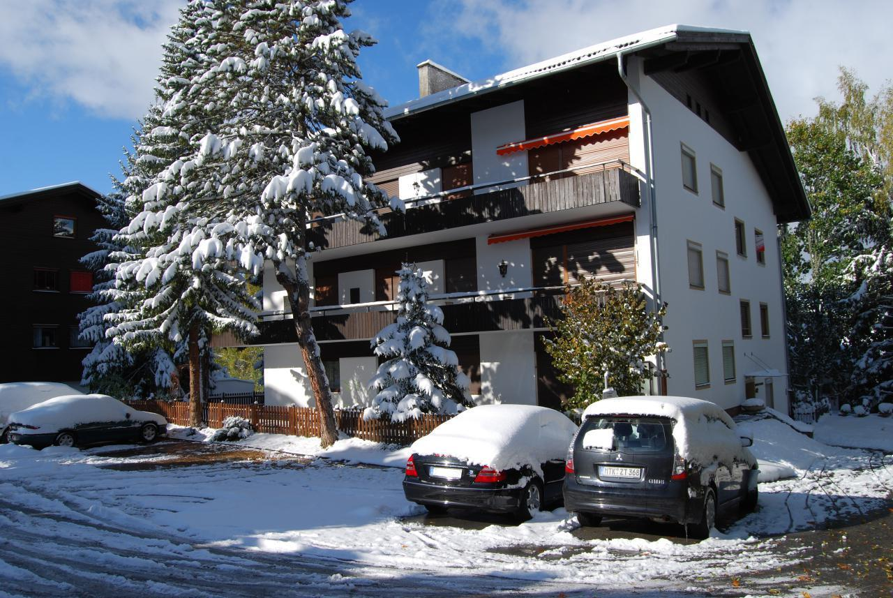 Appartement de vacances Luxusappartement  Alpenpanorama******  mit grandiosem Ausblick auf die Alpen (376041), Seefeld in Tirol, Seefeld, Tyrol, Autriche, image 17