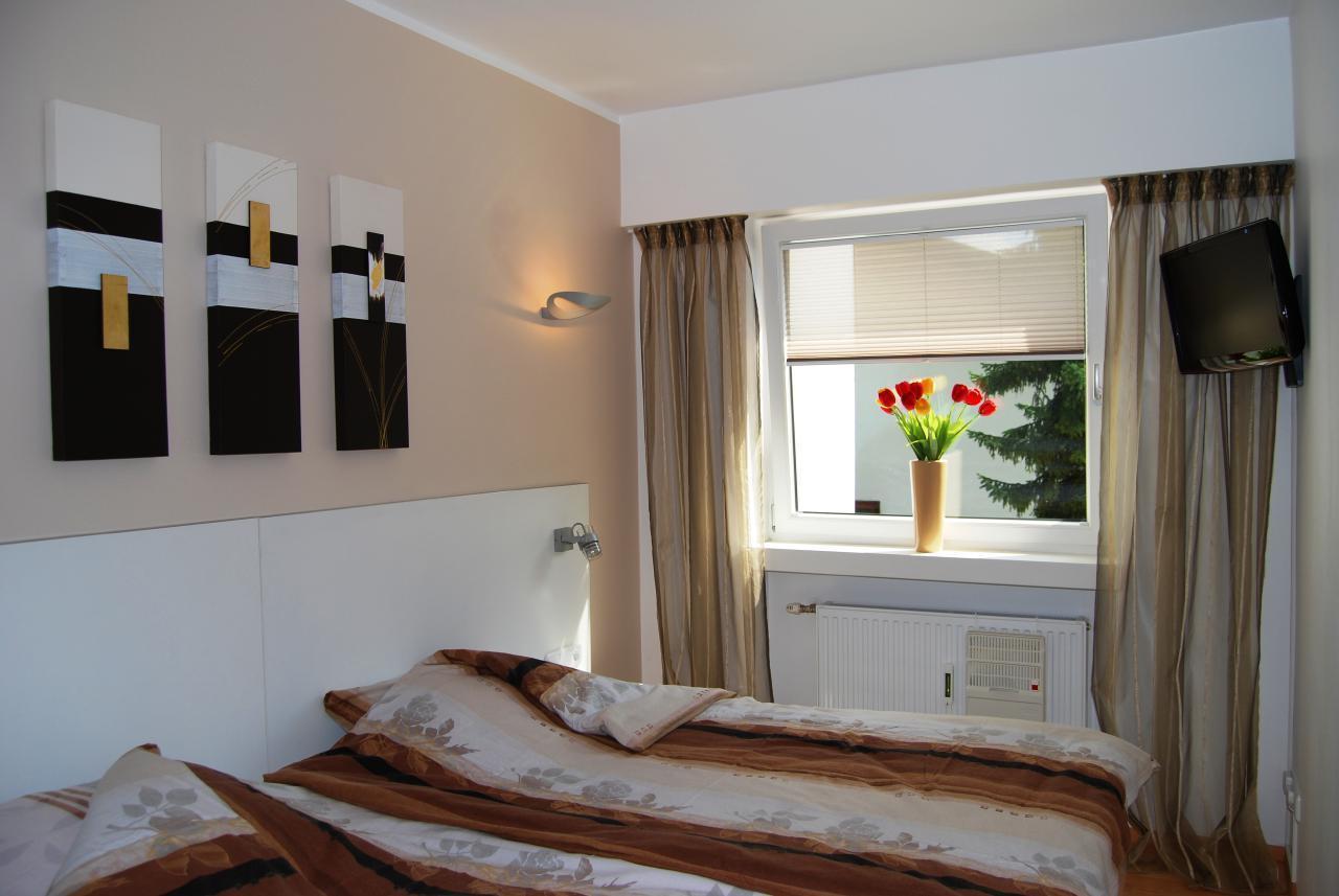 Appartement de vacances Luxusappartement  Alpenpanorama******  mit grandiosem Ausblick auf die Alpen (376041), Seefeld in Tirol, Seefeld, Tyrol, Autriche, image 8
