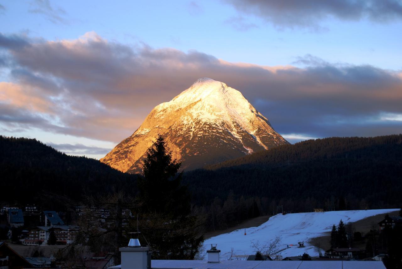 Appartement de vacances Luxusappartement  Alpenpanorama******  mit grandiosem Ausblick auf die Alpen (376041), Seefeld in Tirol, Seefeld, Tyrol, Autriche, image 21