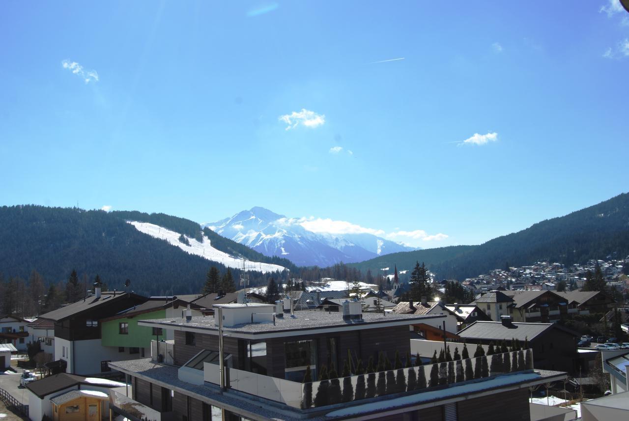 Appartement de vacances Luxusappartement  Alpenpanorama******  mit grandiosem Ausblick auf die Alpen (376041), Seefeld in Tirol, Seefeld, Tyrol, Autriche, image 20