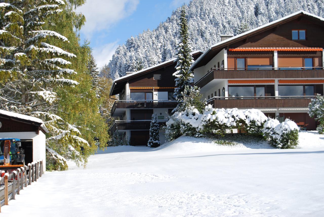 Appartement de vacances Luxusappartement  Alpenpanorama******  mit grandiosem Ausblick auf die Alpen (376041), Seefeld in Tirol, Seefeld, Tyrol, Autriche, image 14