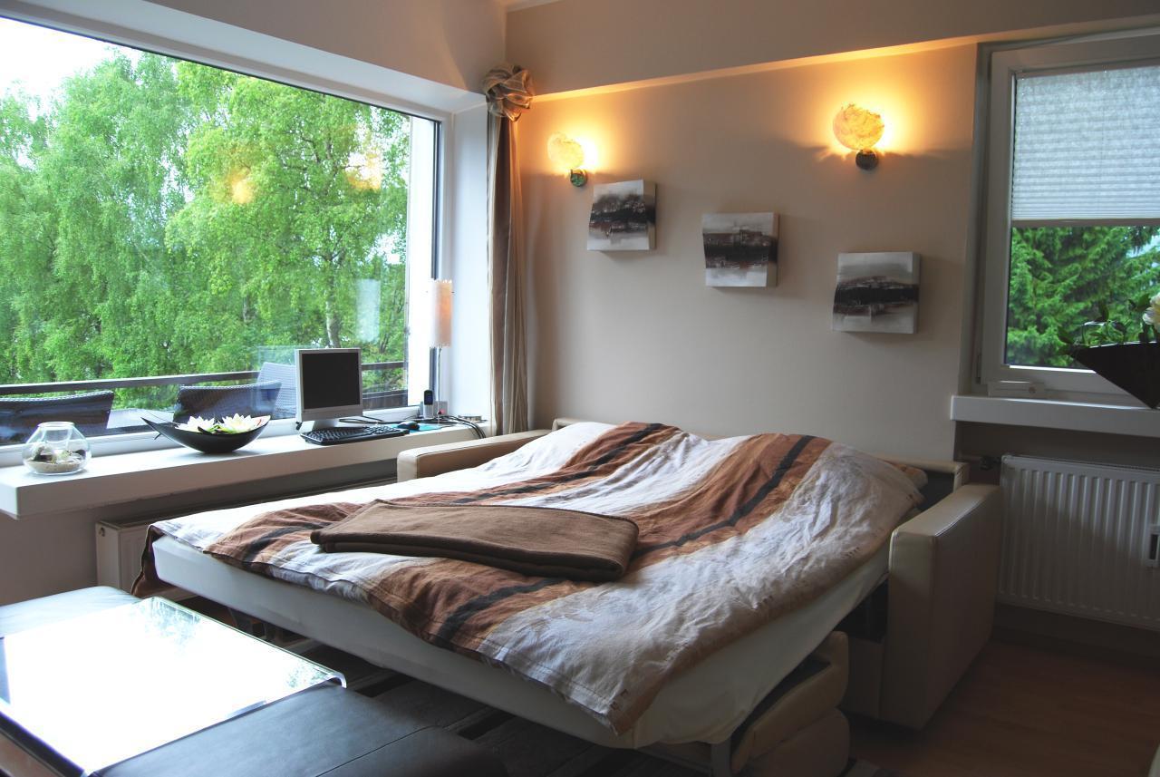 Appartement de vacances Luxusappartement  Alpenpanorama******  mit grandiosem Ausblick auf die Alpen (376041), Seefeld in Tirol, Seefeld, Tyrol, Autriche, image 7